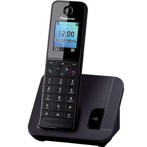 【TGH210TW】 Panasonic 國際牌數位DECT 無線電話 KX-TGH210TW (松下公司貨) 送輕便電鬍刀