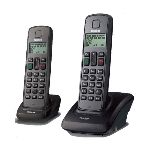 【U3301-2】Uniden U3301-2  2.4G 高清晰無線電話  (福利品小刮傷)