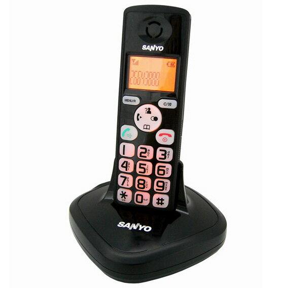 【CLT3601】全新 三洋 SANYO CLT3601 DECT數位無線電話