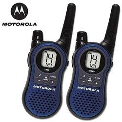 【SX601】摩托羅拉 MOTOROLA 免執照無線電對講機 SX601 2支裝 座充版 送耳機