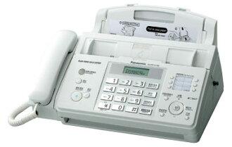 【KX-FP711】Panasonic KX-FP711 TW普通紙轉寫式傳真機★超大按鍵★(松下公司貨)加送轉寫帶二盒