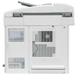 HP LaserJet M5035 Multifunction Printer - Monochrome - 35 ppm Mono - 1200 x 1200 dpi - Copier, Printer, Scanner 2