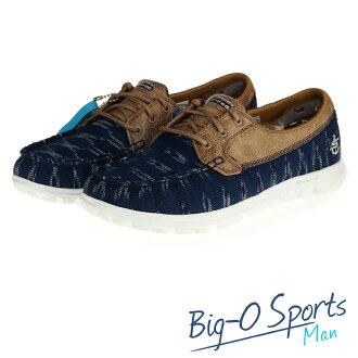 SKECHERS on-the-GO 健走系列 女 13837NVW Big-O Sports