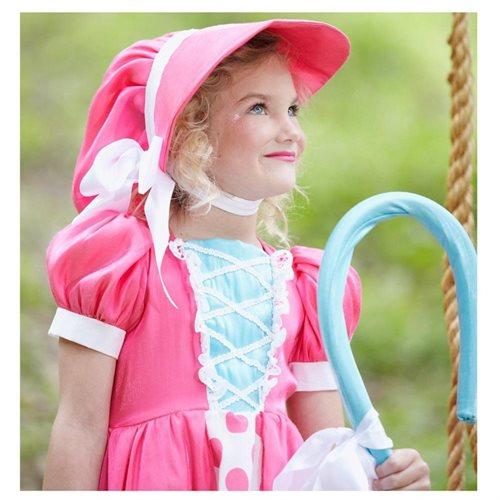 Polka Dot Bo Peep Child Costume 3