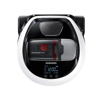 【實演機】SAMSUNG 三星 VR10M7020UW/TW POWERbot 極勁氣旋機器人 (極勁白)