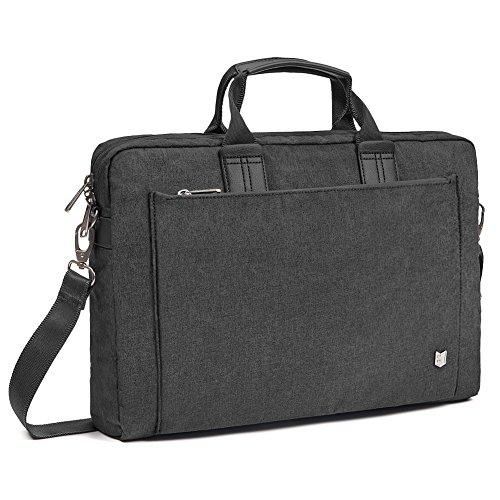 BlueMall  Evecase City 13 - 13.3 inch Laptop Briefcase Messenger Bag ... e2b5a6fd5f578