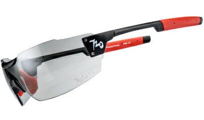 720armour Clipper 單車三鐵設計款 廣角一體運動太陽眼鏡 T996-11-PX 防爆變色片金屬黑框