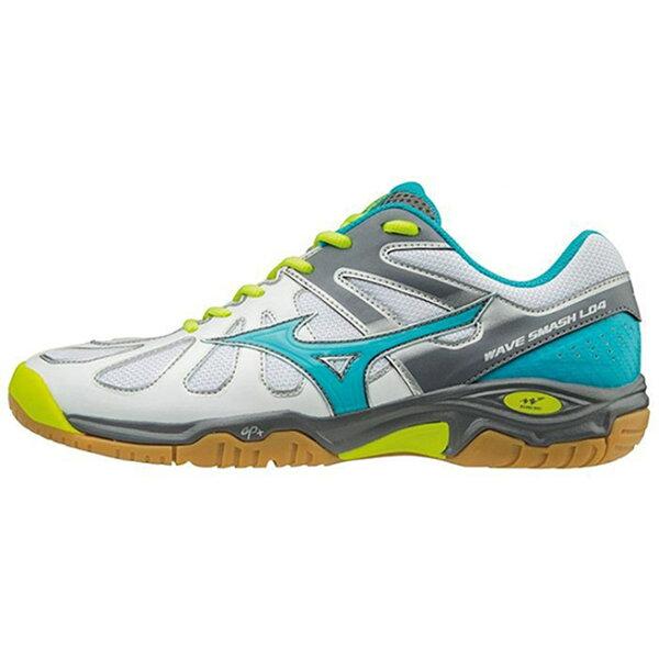 【登瑞體育】MIZUNO女款羽球鞋_71GA186026