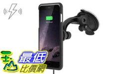 [106美國直購] XVIDA 車用無線充電組(iPhone 7 Plus)吸盤式 Charging Car Kit Suction Cup Moun