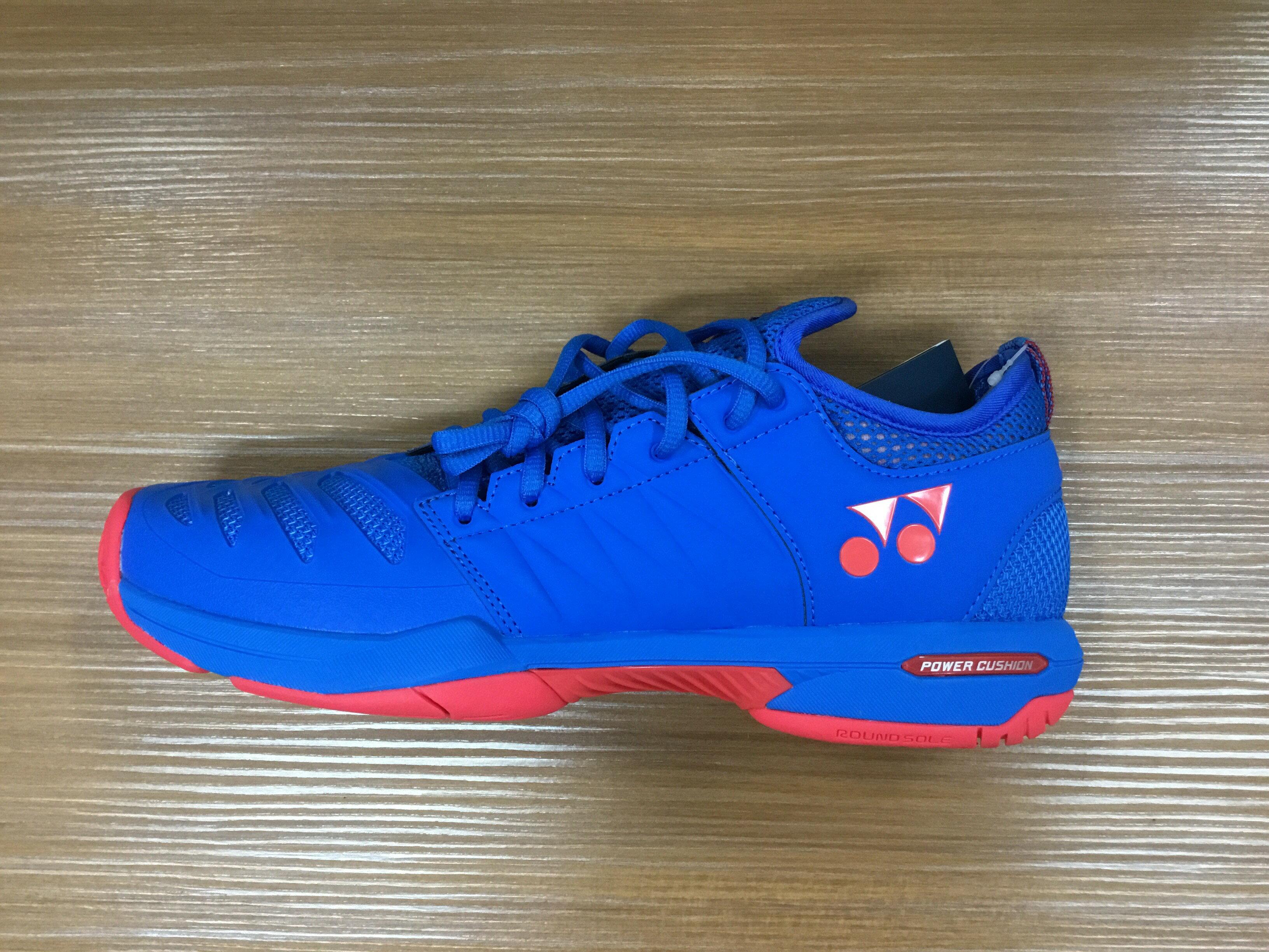 Yonex Power Cushion Fusionrev 3 專業男網球鞋