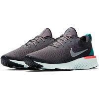 男性慢跑鞋到【NIKE】NIKE ODYSSEY REACT 慢跑鞋 運動鞋 男鞋 黑 灰-AO9819007就在動力城市推薦男性慢跑鞋