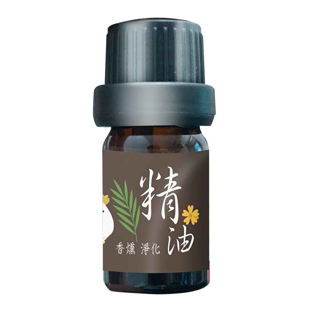 小精油瓶 5ml (25種味道任選)【QIDINA】