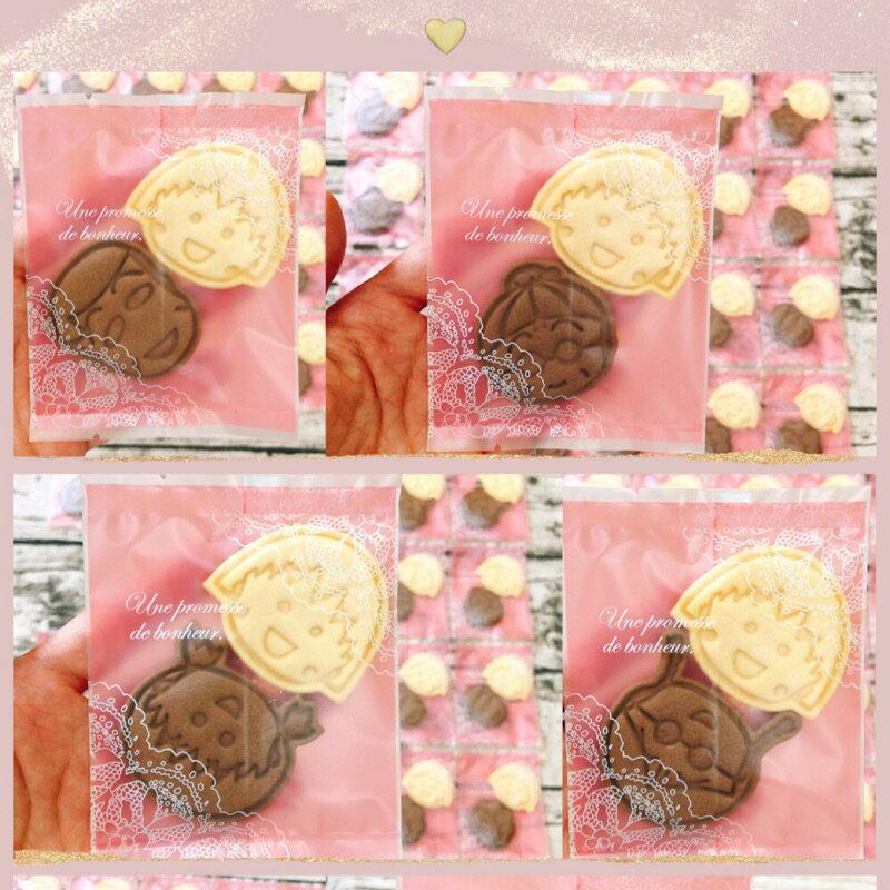 櫻桃小丸子餅乾-2片分享包 派對點心 婚禮小物 生日禮物
