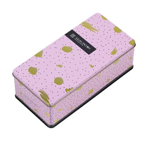 【糖村SUGAR & SPICE】點金閃耀-經典原味太陽餅 8入禮盒  / 6盒入(含運費) 1