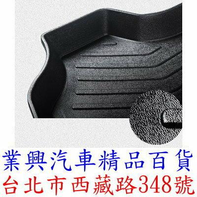 VIOS 03-14年 後車箱防水托盤 後箱墊 黑色 台灣製 (WQ)【業興汽車精品百貨】