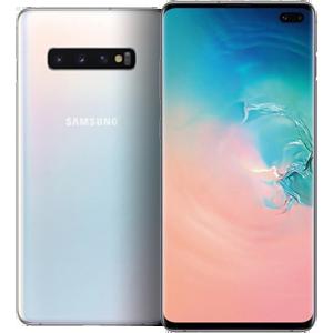 Samsung Galaxy S10+ (8GB/128GB)下殺2000獨家加送三星藍芽自拍腳架組合-登錄送真無線藍芽耳機-免運費