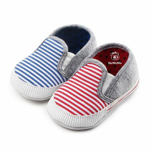 寶寶鞋學步鞋軟底防滑嬰兒鞋(11.5-12.5cm)童鞋MIY0670好娃娃