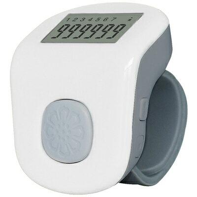 念佛計數器戒指型迷你可充電佛號誦經手指記數器電子小念經器禮佛『xxs3288』