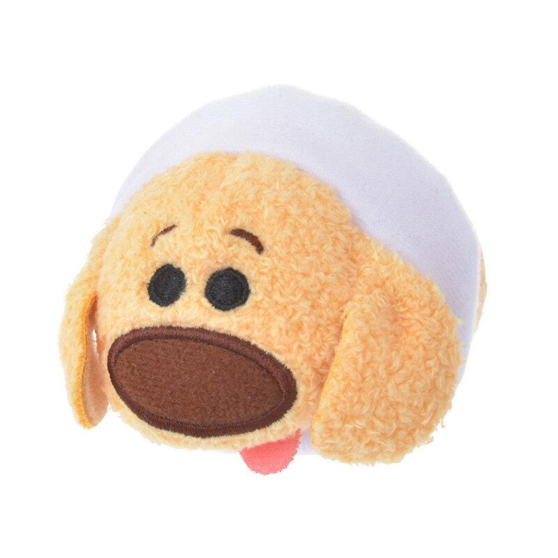 【真愛日本】4936313660067 tsum娃-天外奇蹟-穿衣小逗BAM 迪士尼 娃娃 玩偶 疊疊樂 螢幕擦