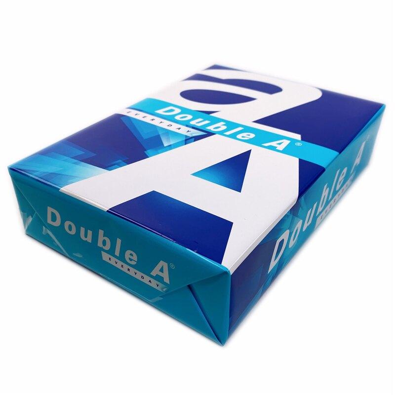 Double A  B4 影印紙 A&a 白色影印紙 (70磅) / 一包500張入 70磅影印紙 4