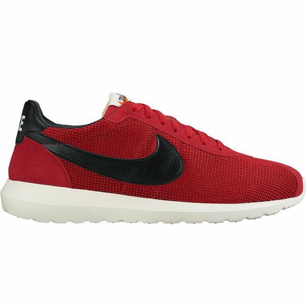【NIKE】NIKE ROSHE LD-1000 休閒鞋 紅 男鞋 -844266601