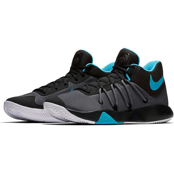 《限時5折》【NIKE】KD TREY 5 V EP 運動鞋 籃球鞋 灰色 男鞋 -921540004