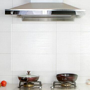 WallFree窩自在★DIY廚房透明防油貼