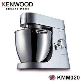 106/05/12前,送果汁機配件KM-GJ15 英國 Kenwood 專業廚房全能料理機 KMM020
