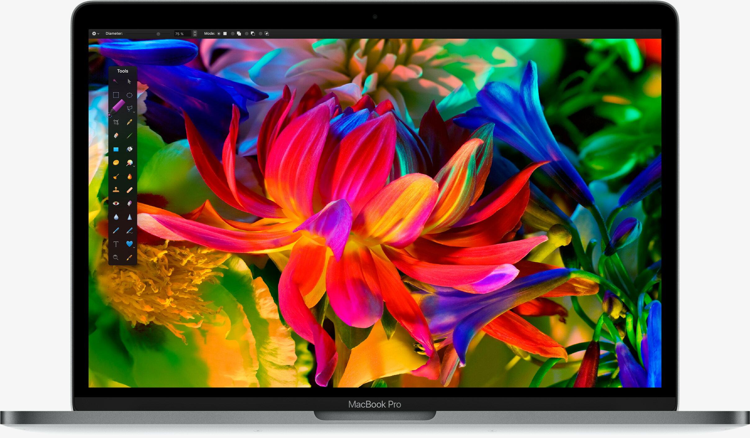 2017 新款訂製 MacBook Pro 13吋 2.3G 特規16G 256G SSD 實體門市 台灣貨中文鍵盤