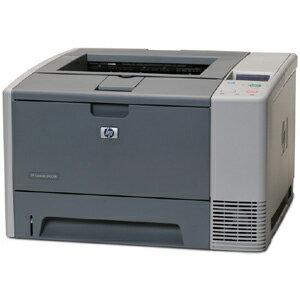 HP Laserjet 2420DN Laser Printer 2