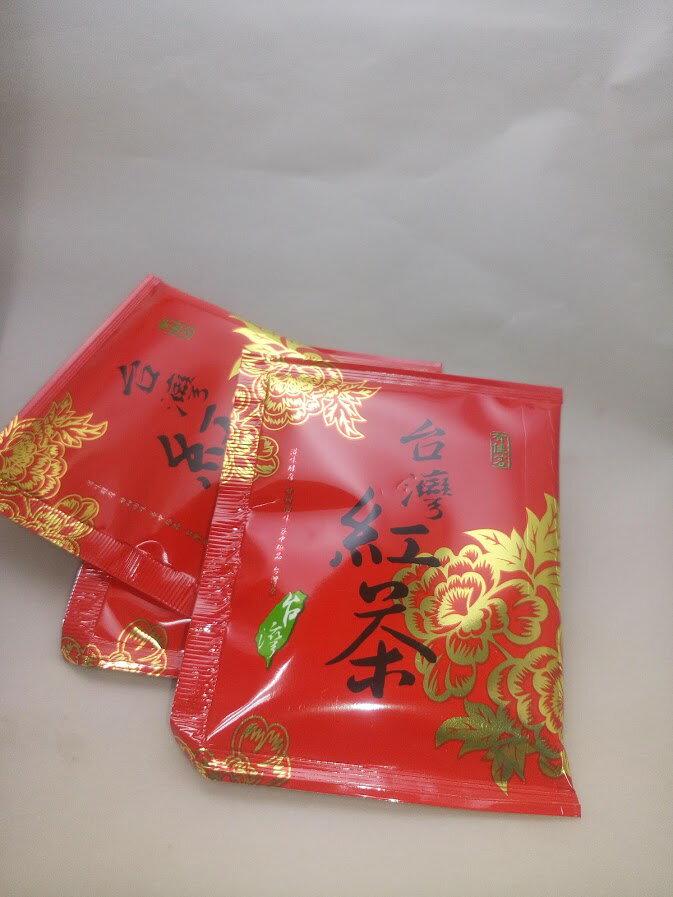 【魔女柑仔店】 台灣蜜香紅茶茶包