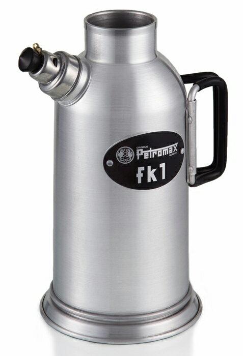 【鄉野情戶外專業】Petromax |德國|FIRE KETTLE 鋁合金煮水壺 0.5L/柴燒水壺-FK1