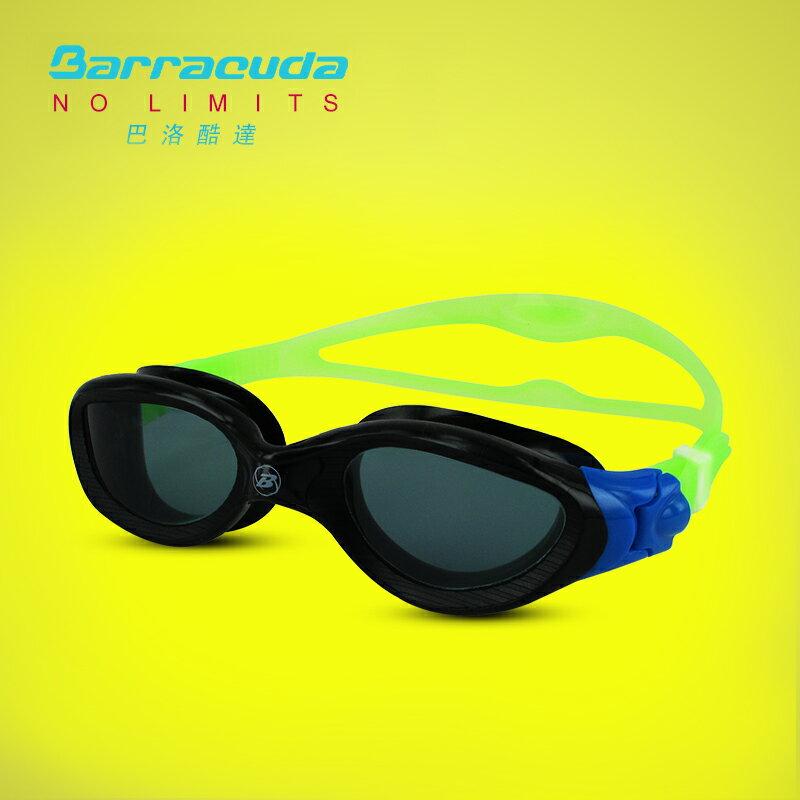 美國巴洛酷達Barracuda成人抗UV防霧泳鏡-MIRAGE-#15420 1