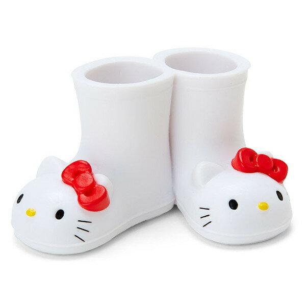 X射線【C964712】Kitty迷你多用途置物架,置物筒/收納/靴子/筆插/牙刷架/牙籤罐/辦公小物/擺飾/Hello Kitty