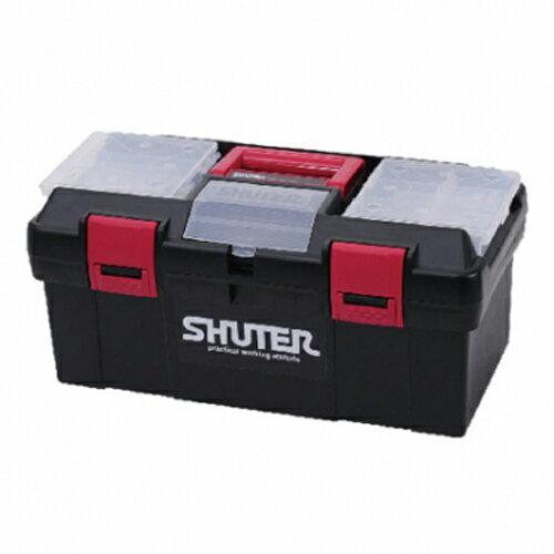 【樹德 SHUTER 工具箱】 TB-905t 專業用工具箱/零件收納箱/工具收納箱