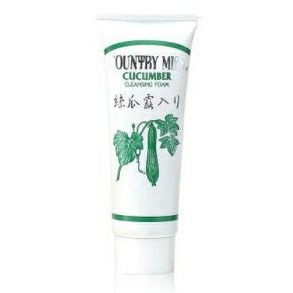 【MIT台灣製造】今美天然植物絲瓜洗顏乳/絲瓜洗面乳