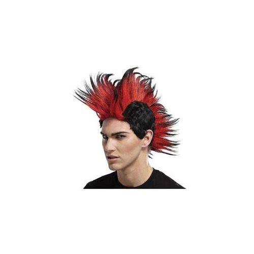 Double Mohawk Wig 0