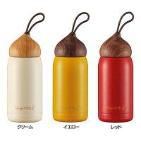 日本熱銷 蘑菇造型保溫瓶 不鏽鋼真空保冷 保溫瓶 / 280ML / SMBD-128 /日本必買 日本樂天代購直送 / 件件含運-日本樂天直送館-日本商品推薦