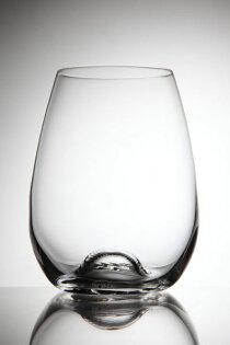 《Rona樂娜》DrinkMaster專業無梗O形杯系列-波爾多紅酒杯-460ml(4入)