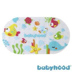 【babyhood】浴室兒童卡通防滑墊 止滑墊-米菲寶貝