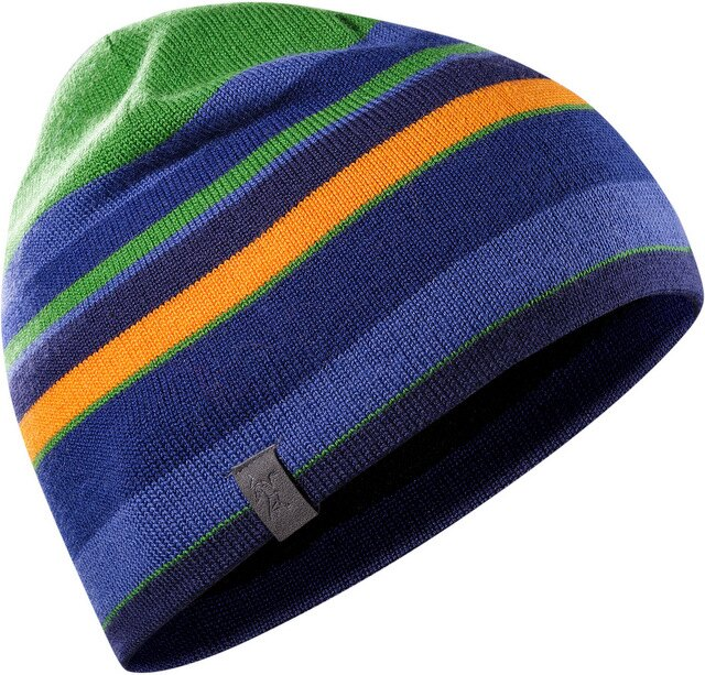 六折特賣 Arcteryx 始祖鳥 保暖帽/毛帽/滑雪/登山 Molly and Moe 羊毛保暖帽 16432 藍銅礦 Arc\