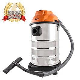 尚朋堂 營業用乾濕吹HEPA強力吸塵器SV-919【三井3C】