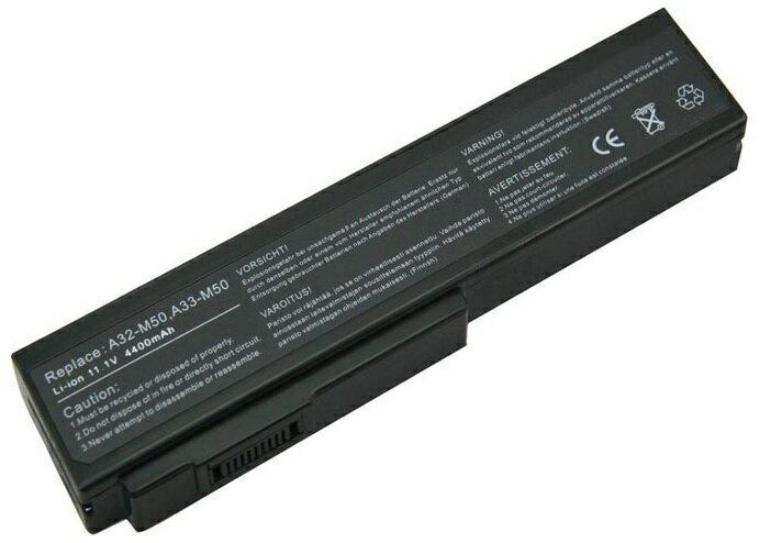 全新ASUS華碩 n61 n61ja n61jv n61vg n61vn n61w n53j 電池