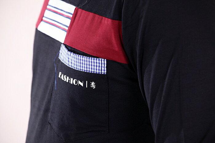 CS衣舖 彈力伸縮 高質感 長袖T恤 3310 3