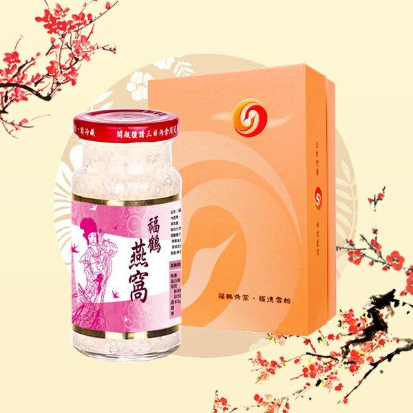 福鶴燕窩-濃縮(150gx1瓶)x1