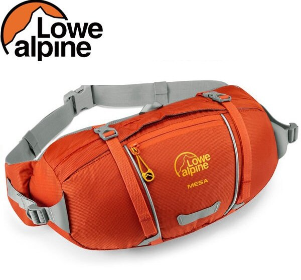 Lowe alpine 英國 | Mesa 腰包 | 秀山莊(FAD91)