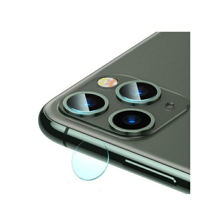 【Baseus】0.15mm 寶石鏡頭膜 iPhone 11系列【迪特軍】