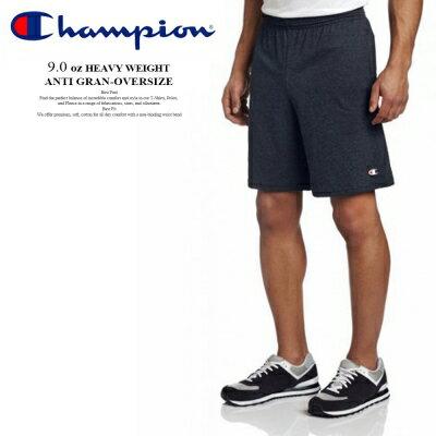 運動品牌CHAMPION BASIC SHORTS冠軍美規棉褲 2