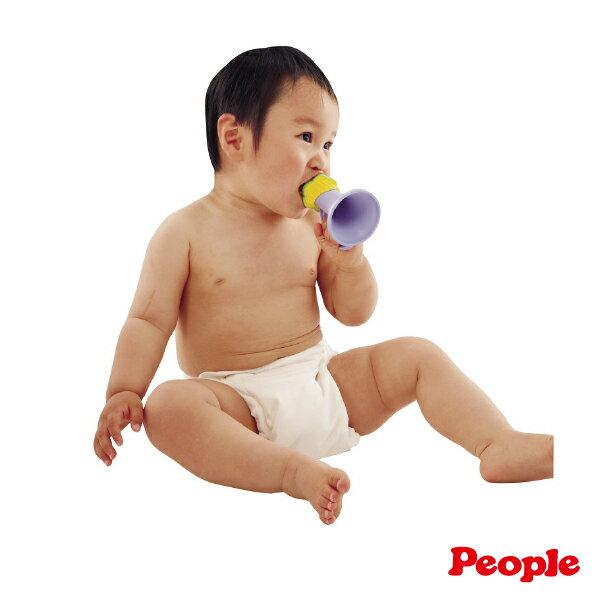 People - 新彩色米的喇叭咬舔玩具 5