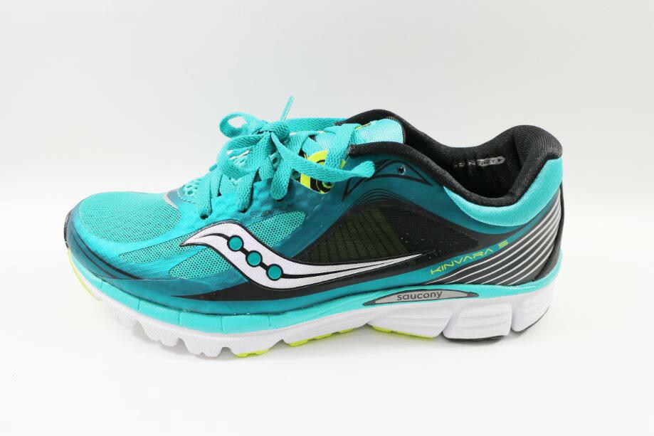 [陽光樂活=] SAUCONY 男款慢跑鞋 KINVARA 5 SY20238-6